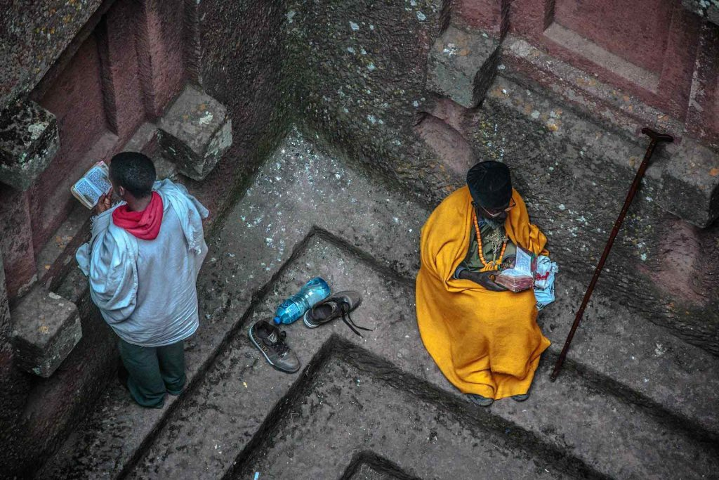 things to do in lalibela