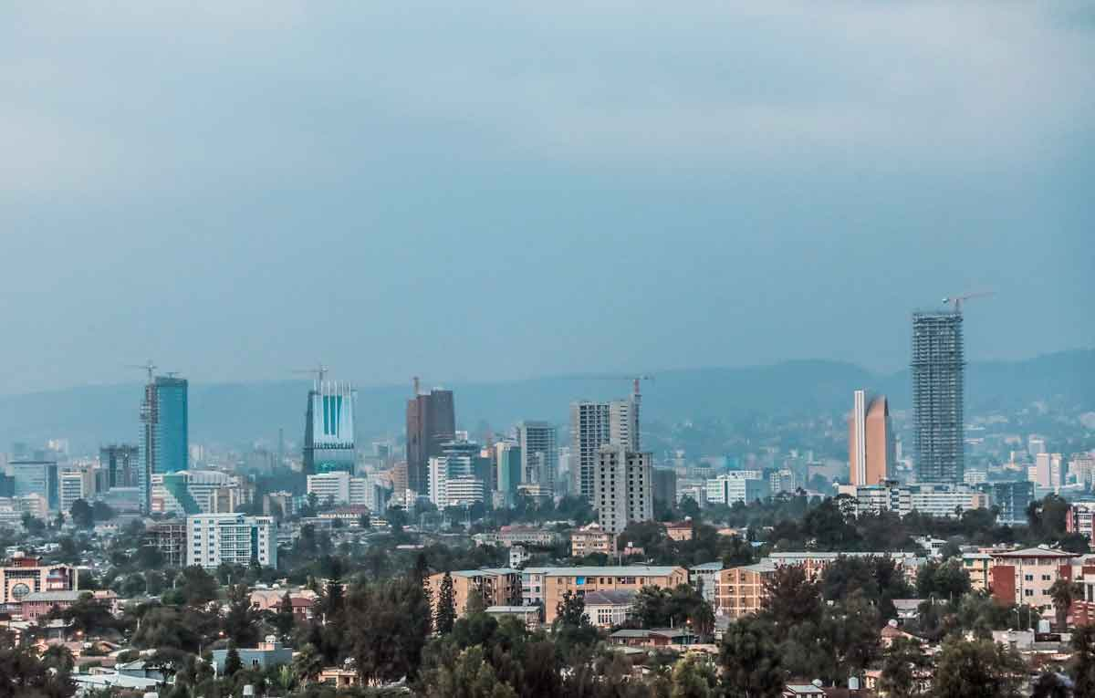 Ethiopia city: Ancient to Modern, Essential 11 points