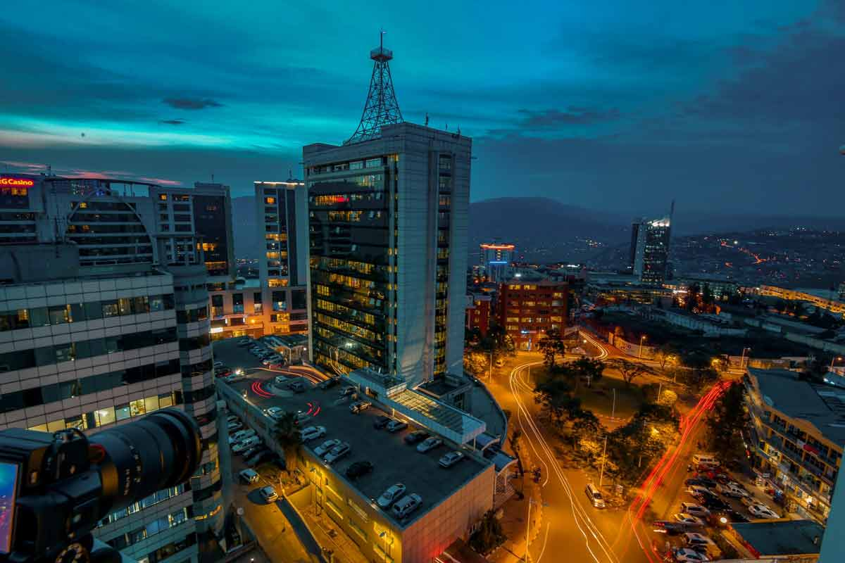 A Guide to Beautiful Rwanda Cities, Maps and Tips