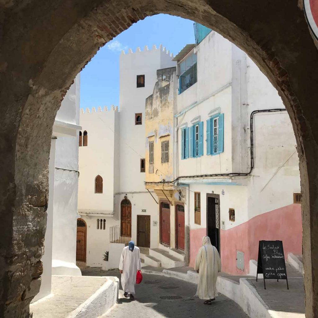 best cities to visit morocco