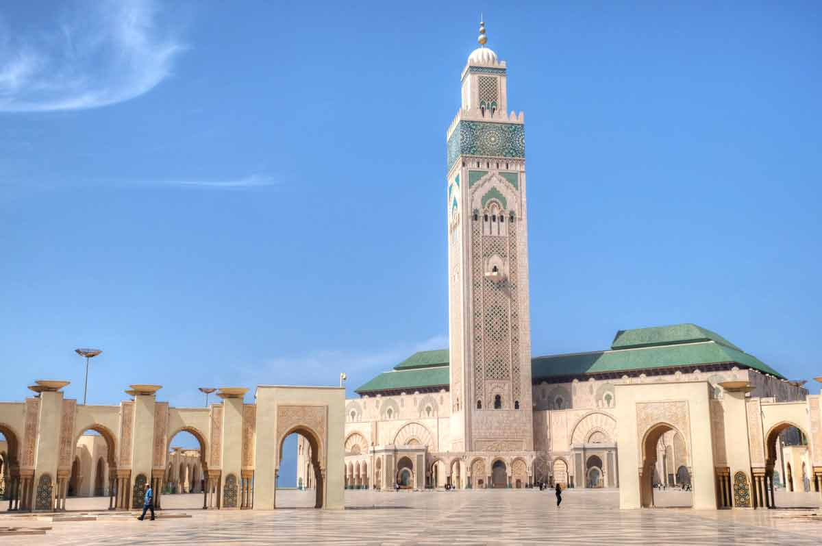 best cities to visit morocco-