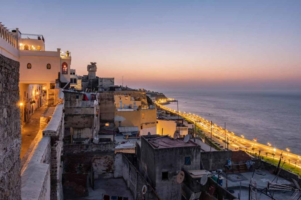 best places to visit in morocco_Tangier