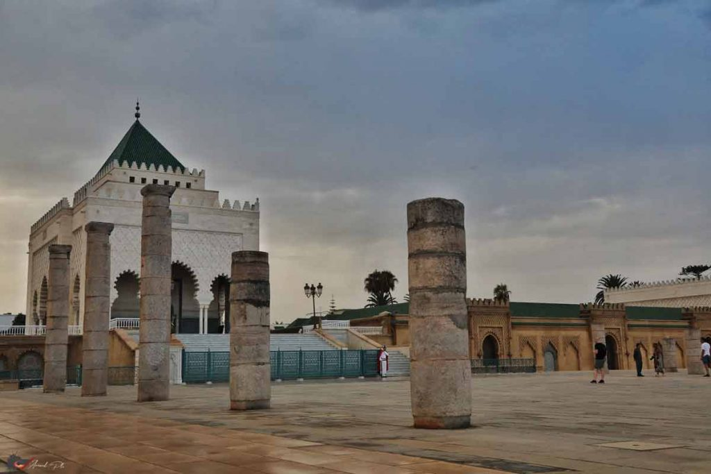 best places to visit morocco_rabat