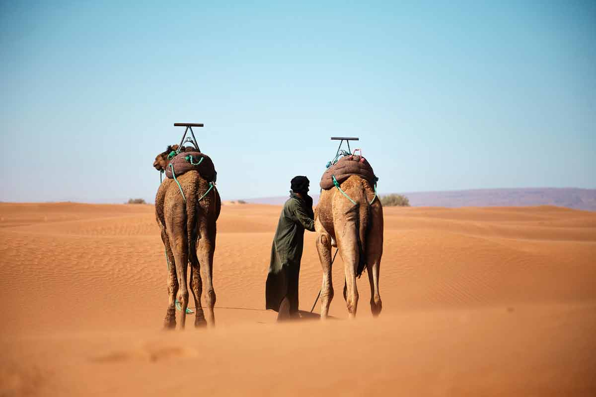 Is Morocco Safe to Travel