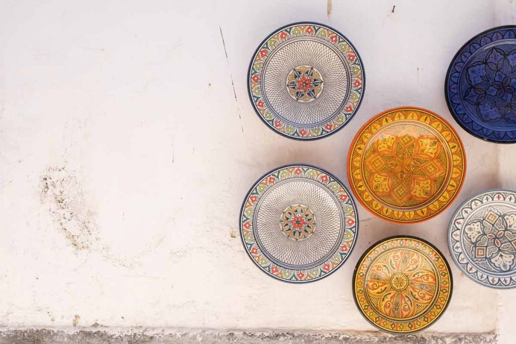 the country of morocco culture