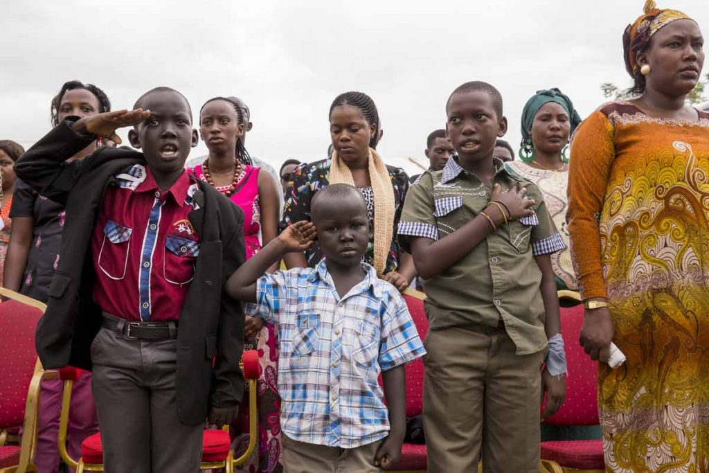 what was the cause of the genocide in rwanda