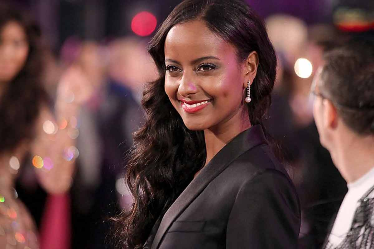 Women in Ethiopia  and 20 Beautiful Women Ethiopia has to Offer